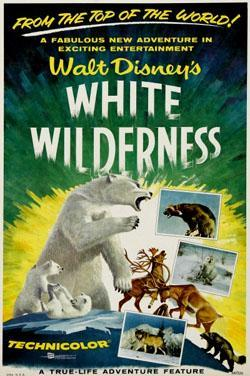 Image result for white wilderness 1958