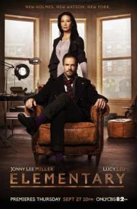 Elementary (Serie de TV)