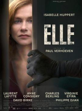 Resultado de imagem para Elle movie