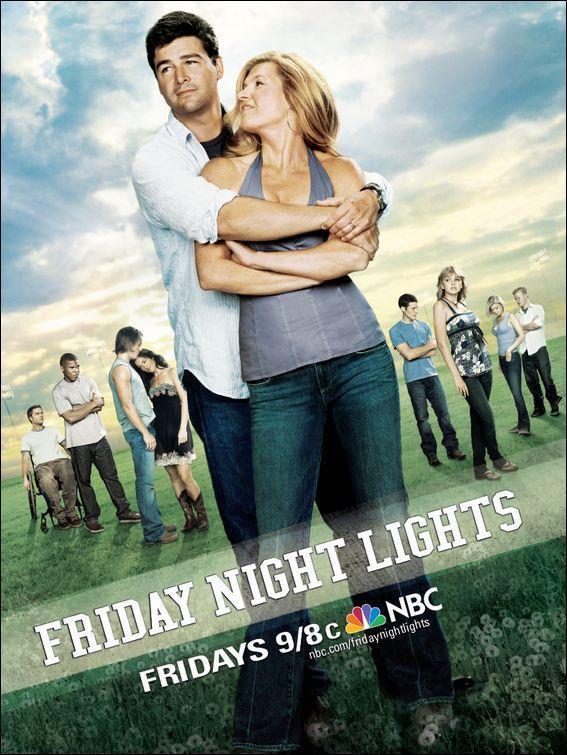 Friday Night Lights Demand