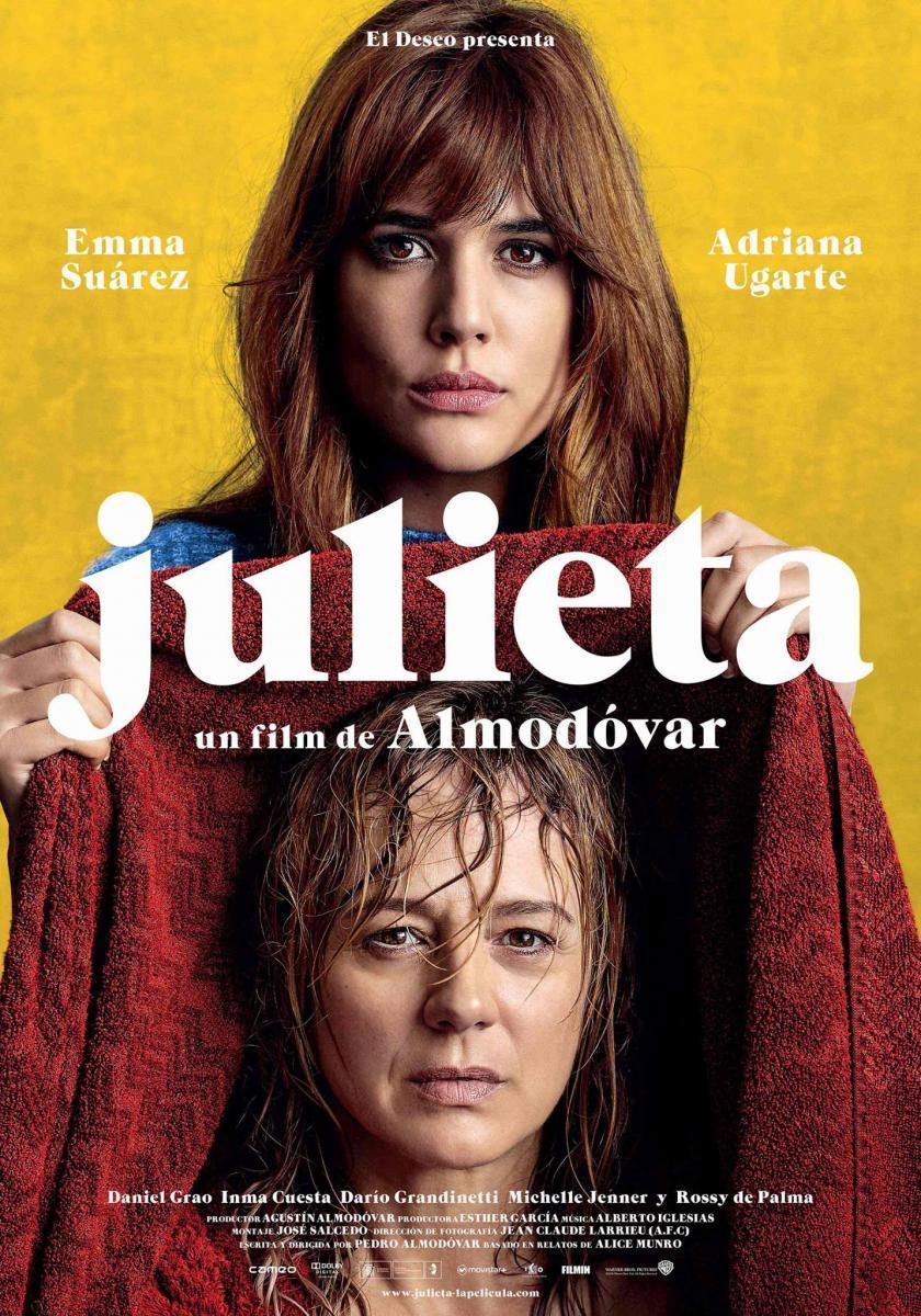 Resultado de imagen de julieta