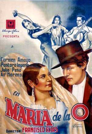 Image result for maria de la o