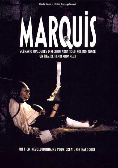 Críticas de Marquis (1989) - Filmaffinity