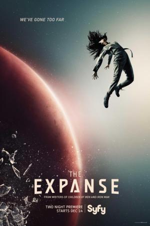 The Expanse (Serie de TV)