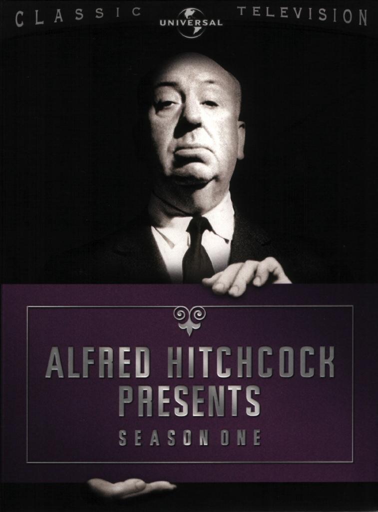 Risultati immagini per Alfred Hitchcock Presenta - 1985