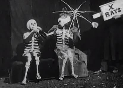 Image result for the x-ray 1897