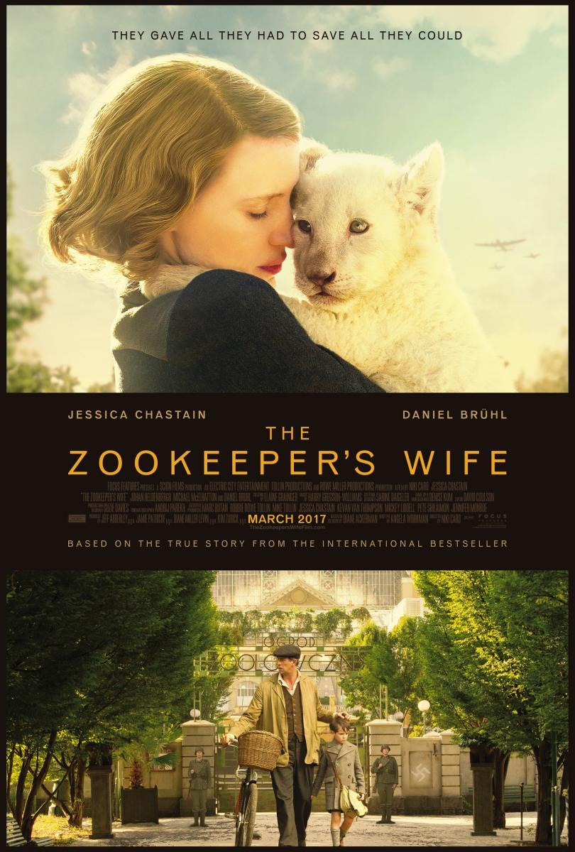 Image Result For The Zookeeper