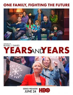 Years and Years (Miniserie de TV)