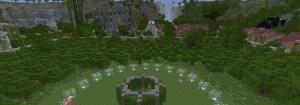 GTA San Andreas - Minecraft Hunger Games Map 01