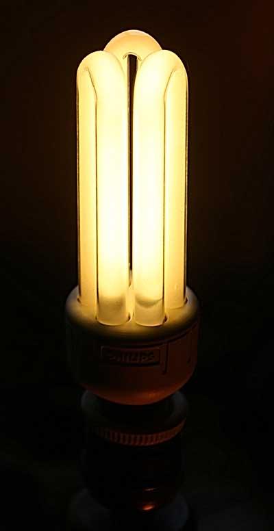Fluorescent Light Ballast