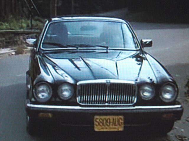 Imcdb Jaguar Xj6 Series Iii In The Equalizer