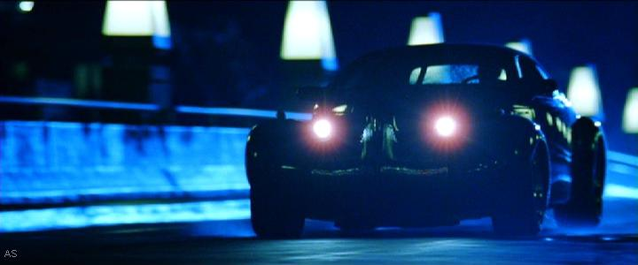 2003 Buick Blackhawk Concept Car In Bad Boys