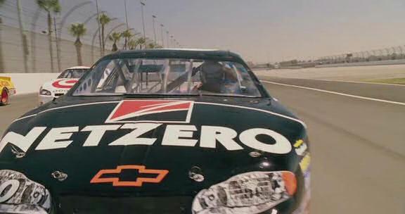 Imcdb Org Chevrolet Monte Carlo Nascar In Quot Herbie Fully