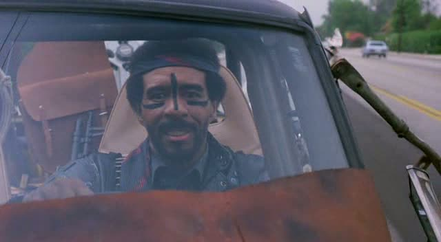 My Moving Day...Richard Pryor Style (Day 2) by Being A Wordsmith