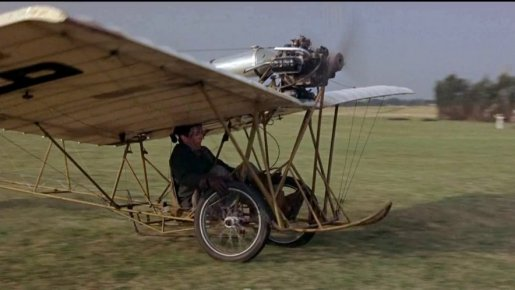 Image result for those magnificent men in their flying machines