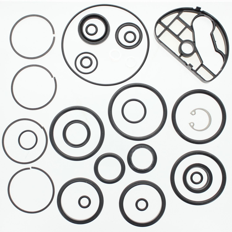Johnson Evinrude Omc New Oem Trim Amp Tilt O Ring Amp Seal Kit