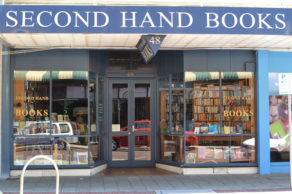 Image result for second hand books