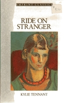Ride on stranger