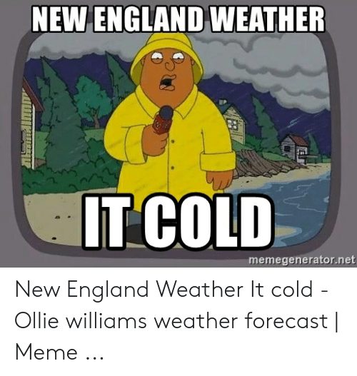 25 Best Memes About Ollie Williams Weather Ollie Williams