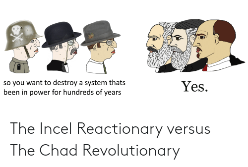 25 Best Memes About Reactionary Reactionary Memes