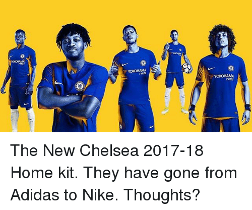Chelsea New Kit Blues Unveil 2020 21 Home Shirt With Herringbone