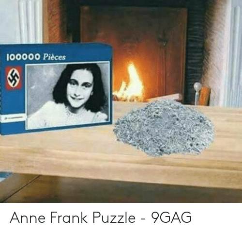 Anne Frank S Diary Isn T Pornographic It Just Reveals An