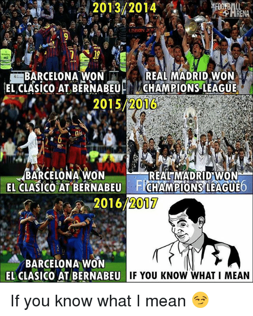 Real Madrid C F Are Now The Winners Of Uefa Champions League For The 11th Time By Negergoose Meme Center