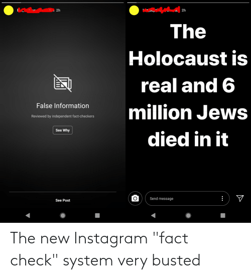 I Saw A Meme And This Popped Up On My Screen Instagram
