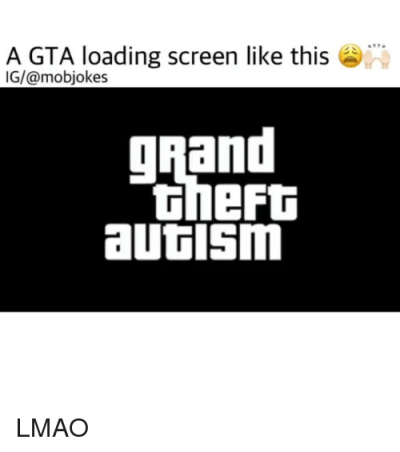 25+ Best Memes About Gta Load Screen | Gta Load Screen Memes
