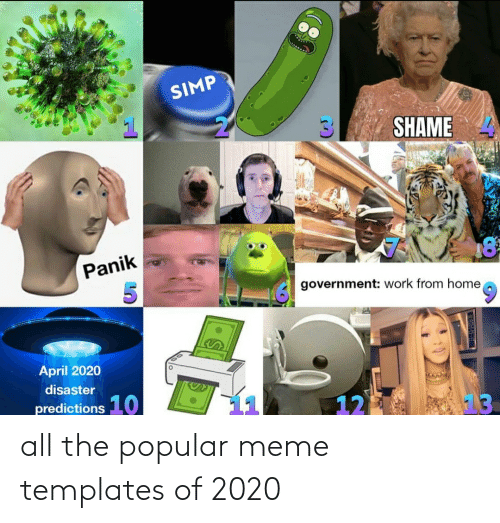 Neural Net Generated Memes Are One Of The Best Uses Of Ai On The