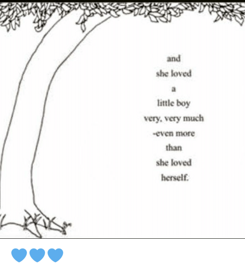 Download And She Loved Little Boy Very Very Much -Even More Than ...