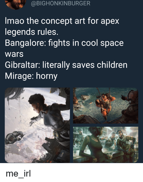 The Best Apex Legends Memes Memedroid