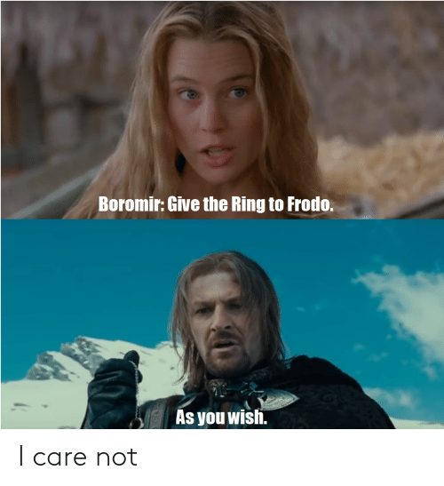 They Took The Little Ones Lotrmemes