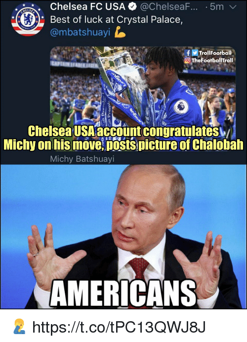 Footy Humour On Twitter Chelsea Summed Up Today Https T Co