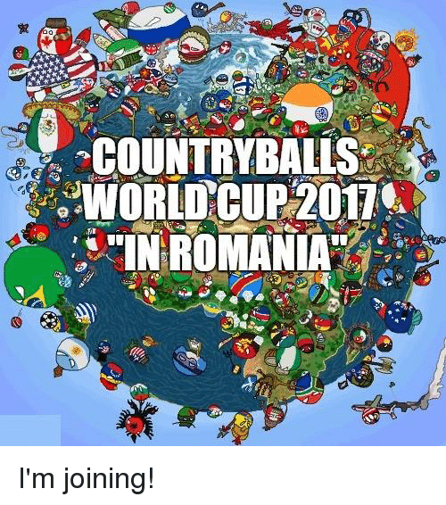 Uruguay In The World Cup Polandball Know Your Meme