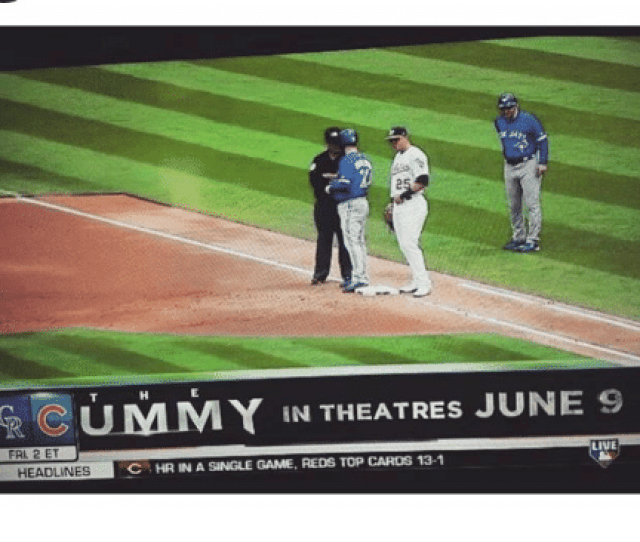 Game Live And Reds Cummy In Theatres June 9 Live Fri 2