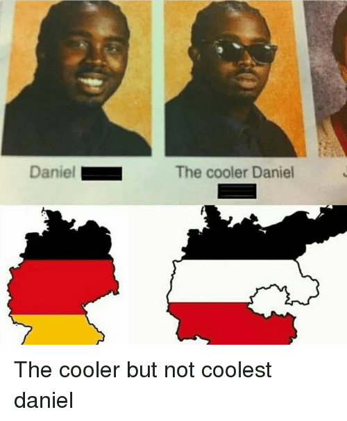 The Cooler Russia The Cooler Daniel Know Your Meme