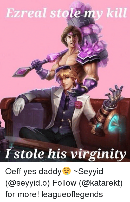Taric And Ezreal League Of Legends Know Your Meme