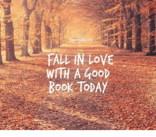 FALL IN LOVE BOOK TODAY | Books Meme on ME.ME