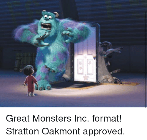 Monsters Inc And Monsters Inc Meme On Me Me