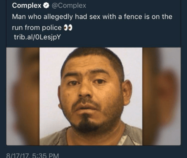 Blackpeopletwitter Complex And Police Grown Boy Hotboyblanco Nigga A Sex Offencer Complex