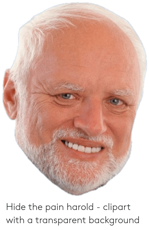 Hide The Pain Harold Does Faceapp Faceapp Know Your Meme