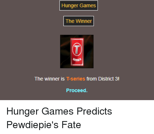 The Districts For The Coronavirus Hunger Games Have Been Announced