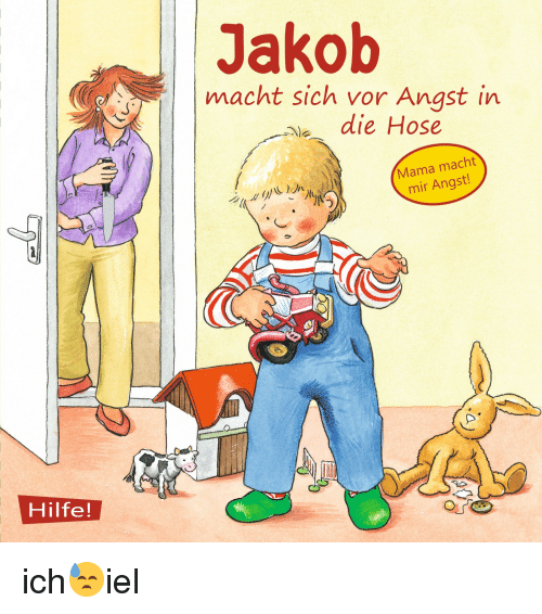 Jakob Muss Los German Language Meme On Me Me
