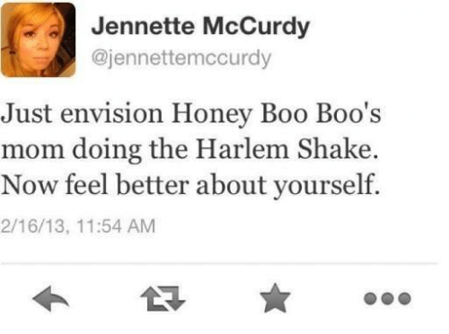 Boo Mom And Jennette Mccurdy Jennette Mccurdy Jennettemccurdy Just Envision Honey Boo