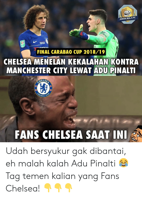 25 Best Memes About Chelsea Manchester United Chelsea