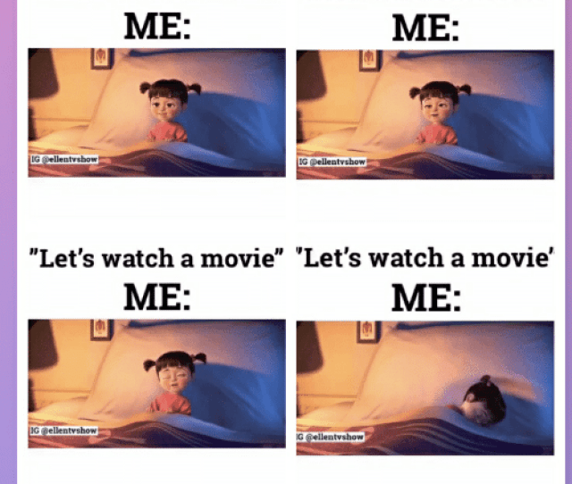 Movie Watch And Me Me Lets Watch A Movie Lets