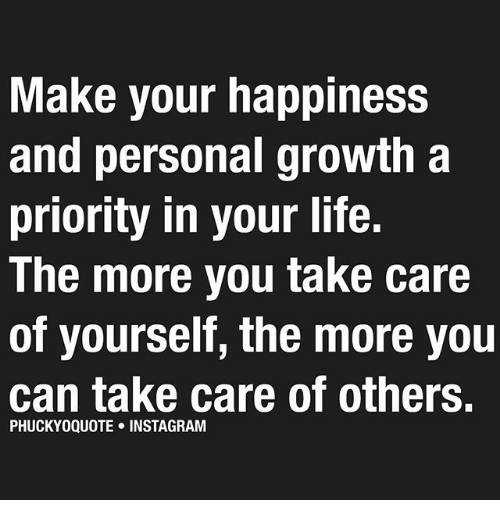 Image result for Personal Growth meme