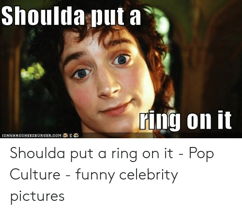Beyonce Single Ladies Put A Ring On It Teaching Memes