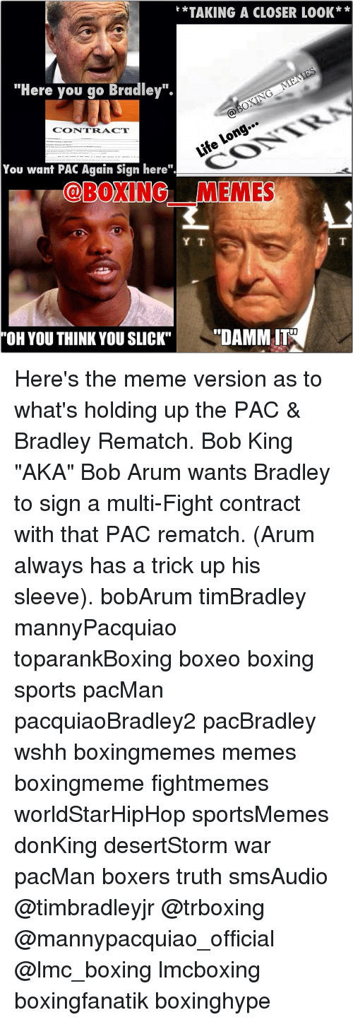 Boxing Meme And Memes Taking A Closer Look Here